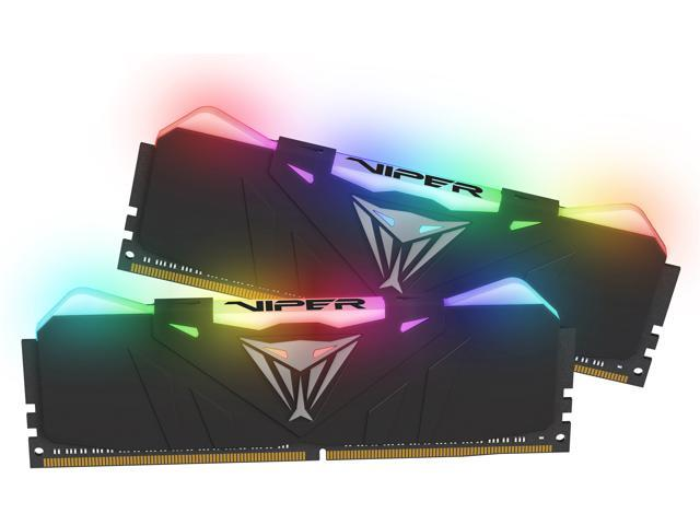 Patriot Viper RGB 16G 3000mhz