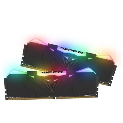 Patriot Viper RGB 16G 4000mhz