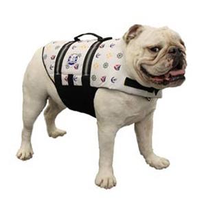 Doggy Life Jacket M Nauti Dog