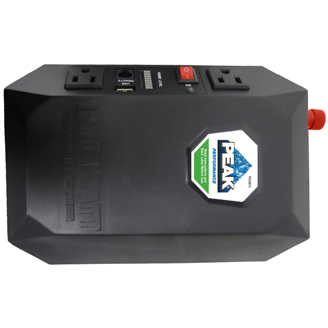 1200W Mobile Power Outlet