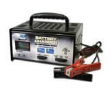 2/10/55 AMP BATTERY CHRGR