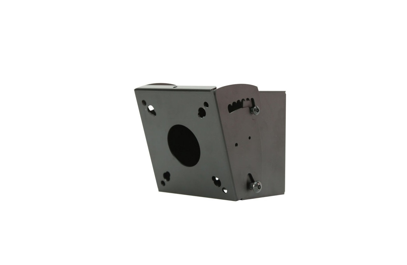 "Peerless SmartMount Ceiling Mount Tilt Boxes For Up To 90"" Displays"