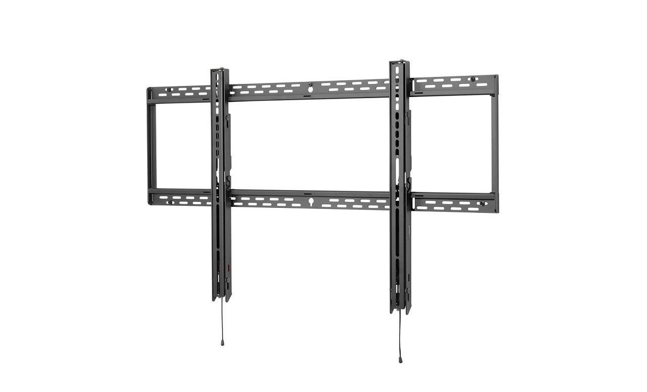 """Peerless SmartMount Universal Flat Wall Mount For 60"""" To 98"""" Monitors SF680"""