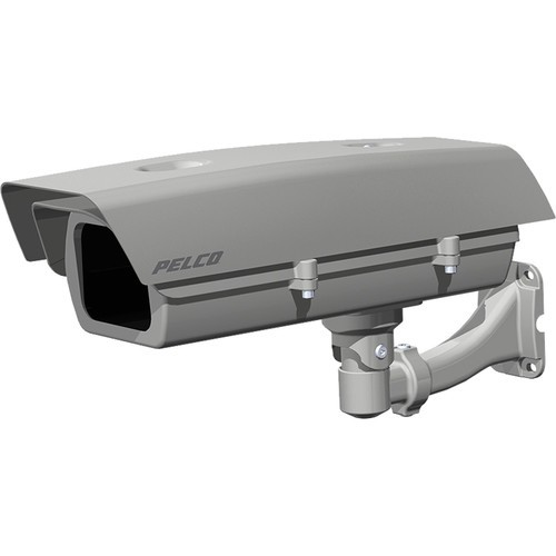 Pelco EH20 Aluminum Enclosure For Small To Medium Sized Analog and IP Cameras