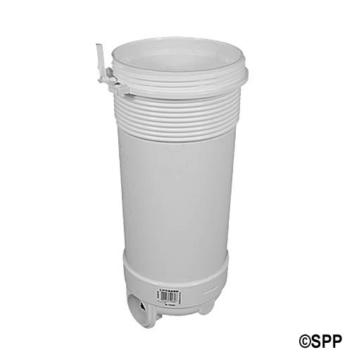"""Body Assembly, Filter, Rainbow RTL/RCF-25 Series, 1-1/2""""Slip"""