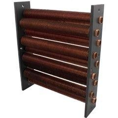 HEAT EXCHANGER, LESS HEADS 150