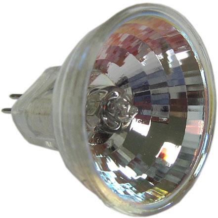 Light Bulb, Push In Halogen, 2-Pin Multi Reflector, Pentair, 12V, 35W, MR11
