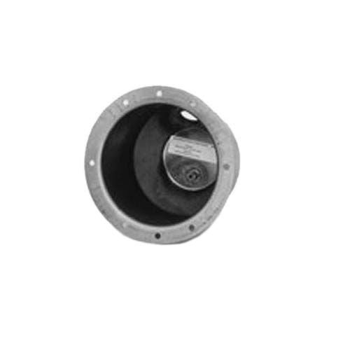 "Light Niche, Small, Pentair Stainless, Gunite, SS, Hub 3/4"" FPT, Rear"