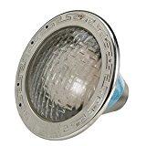 Light, Full Size, Pentair Amerlite, 115V, 500W, 15' Cord, Stainless Face
