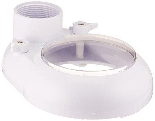 Cleaner Adaptor, AG Light, Pentair Aqualuminator
