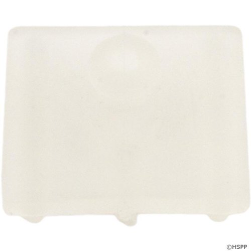 85016600 Flap Weir Rubber Stopper Replacement Admiral Pool and Spa Skimmer
