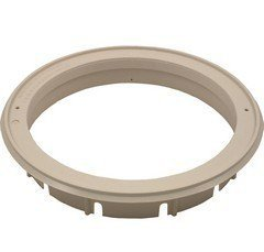 08650-0025 White Collar Replacement Sta-Rite U-3 Pool and Spa Skimmer