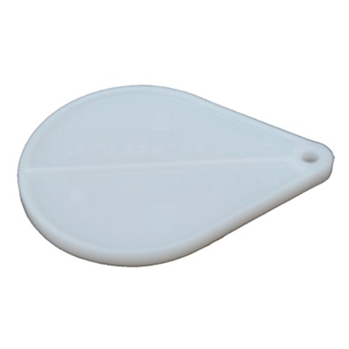 08650-0048 Equalizer Flap Replacement for Sta-Rite Pool and Spa Skimmer
