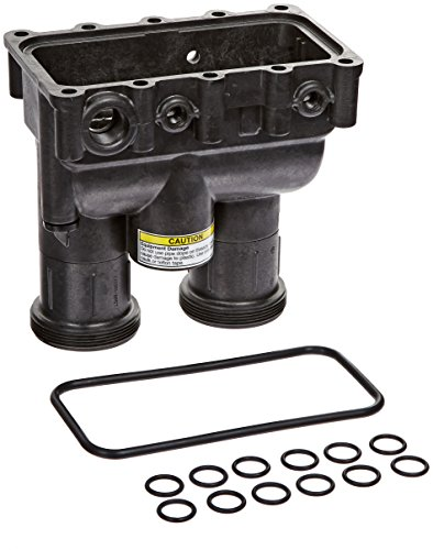 77707-0206 Manifold Body with O-Ring Replacement Sta-Rite Max-E-Therm Pool and Spa Heater