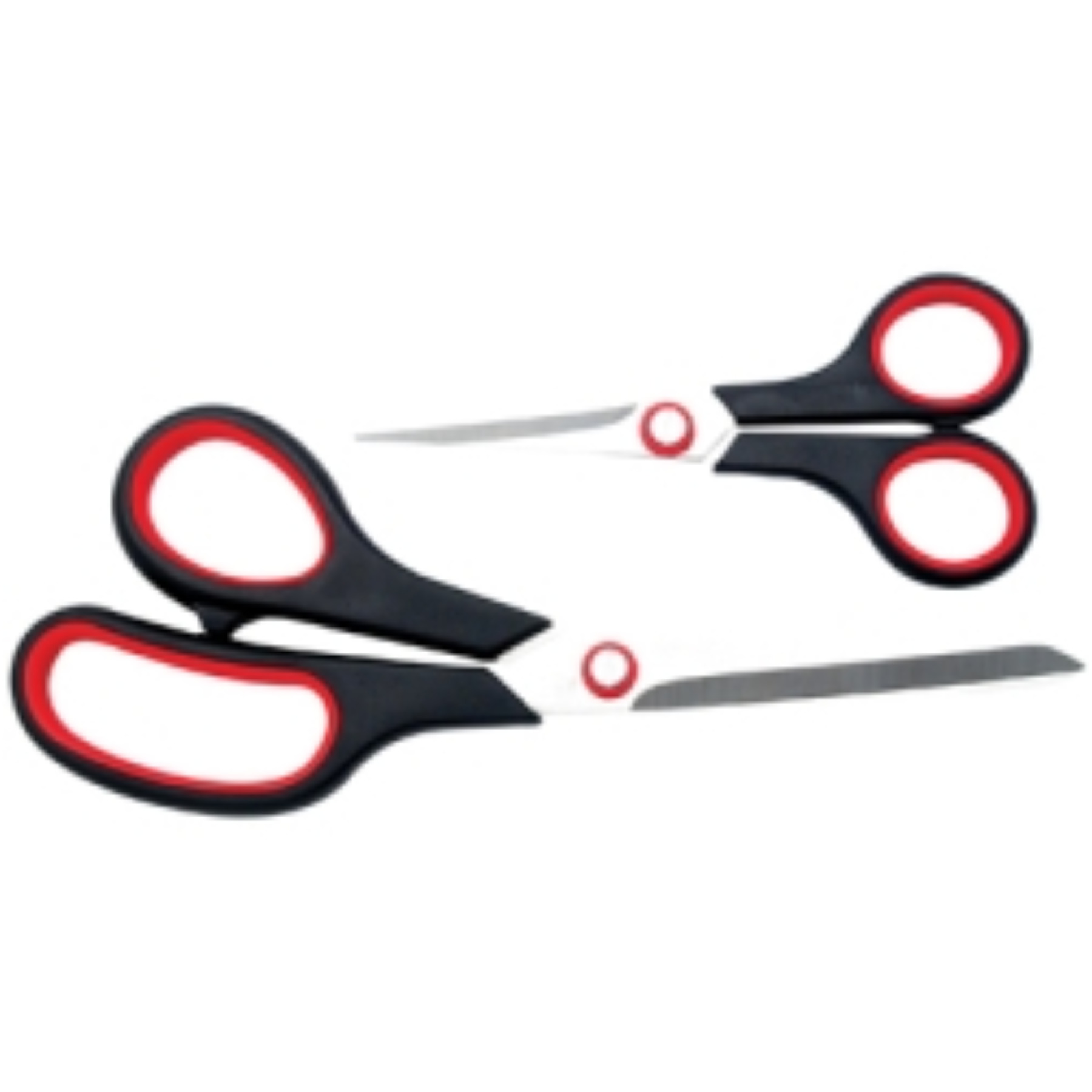 2 PC SCISSORS SET