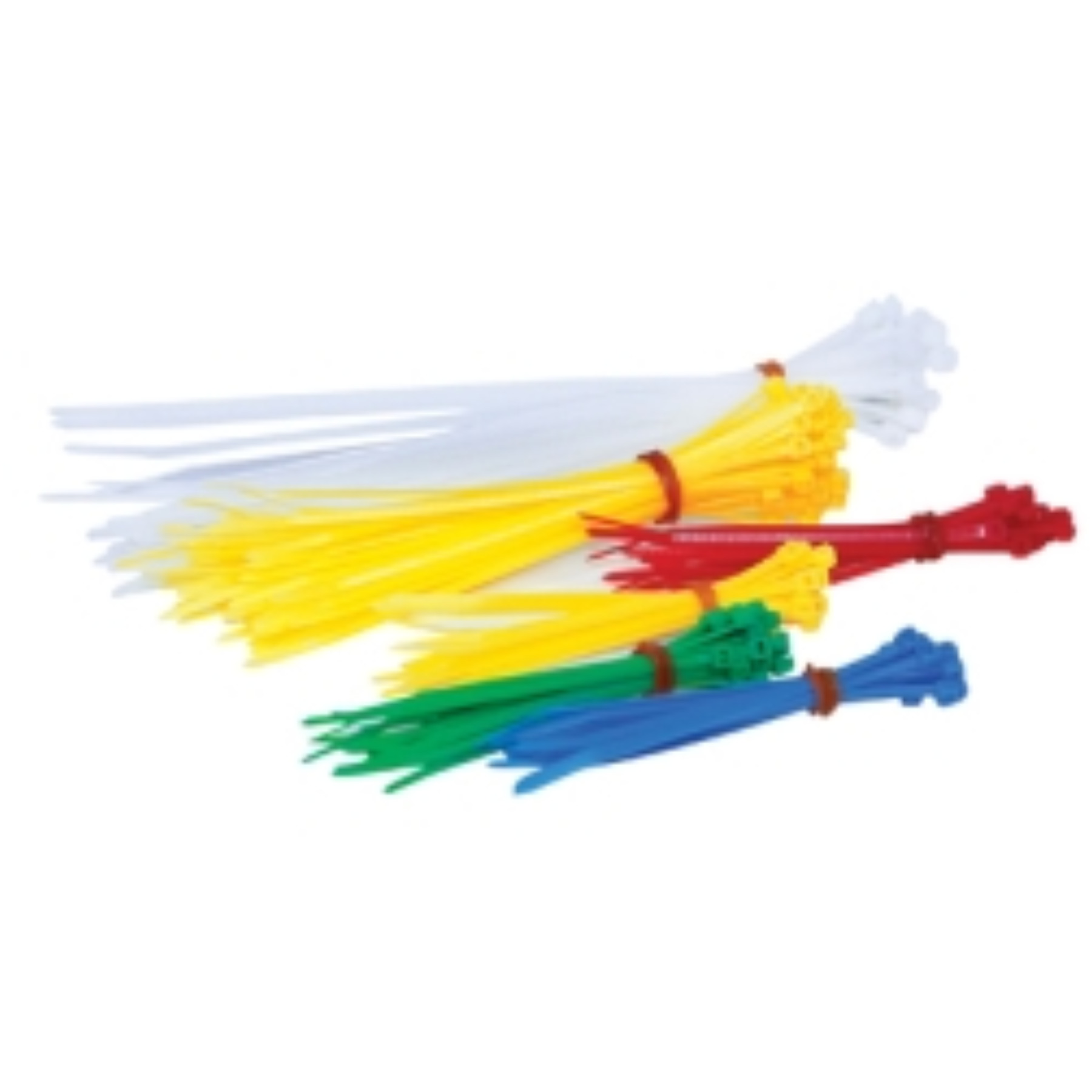 150 PC CABLE TIES