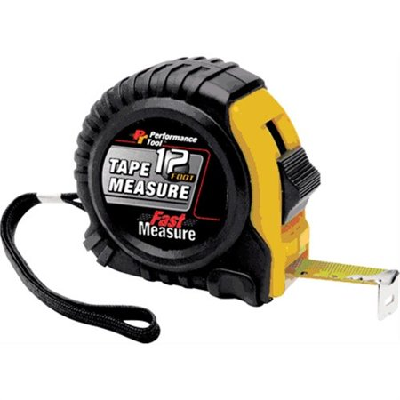 12 X 5/8 TAPE MEASURE