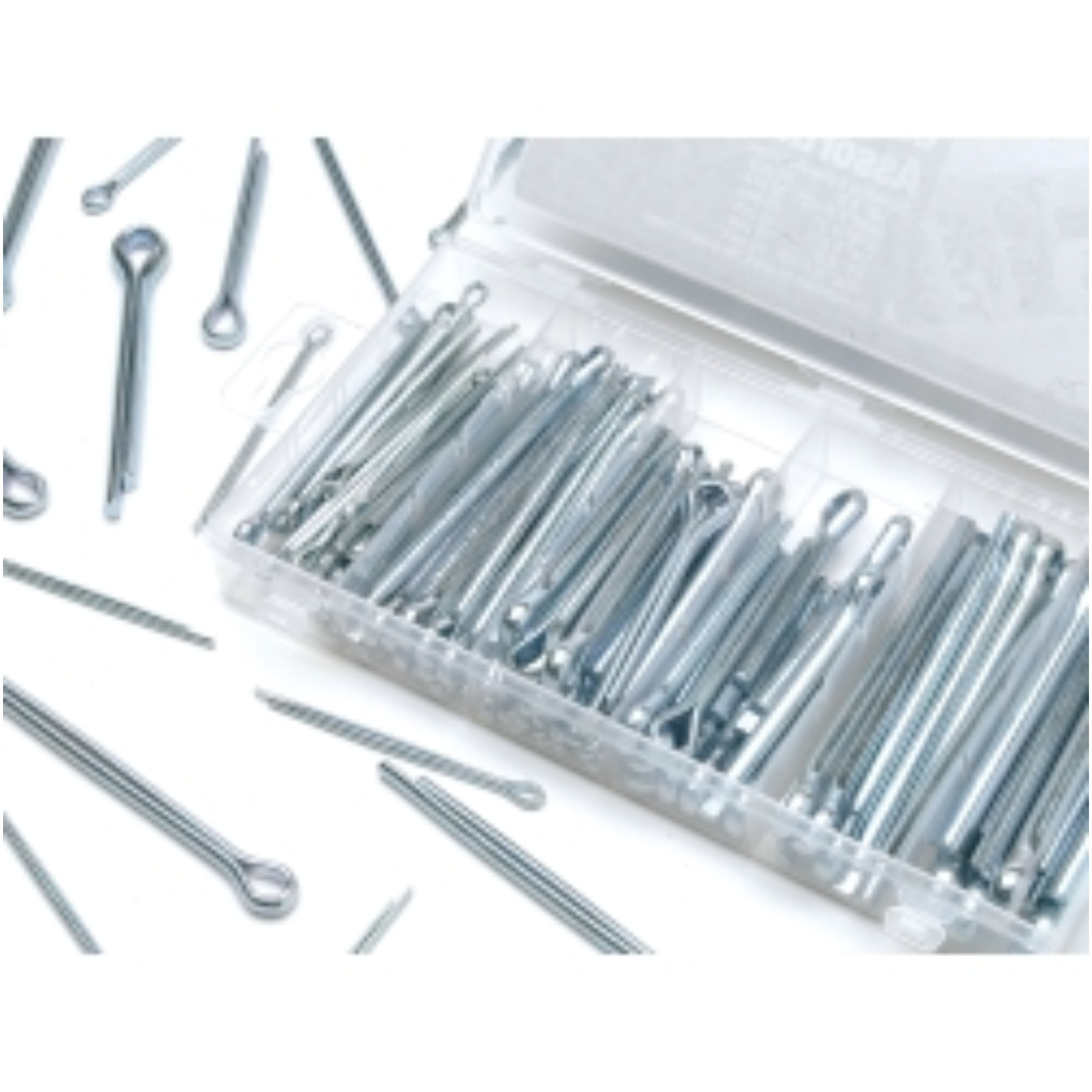 150PC LRG COTTER PIN SET