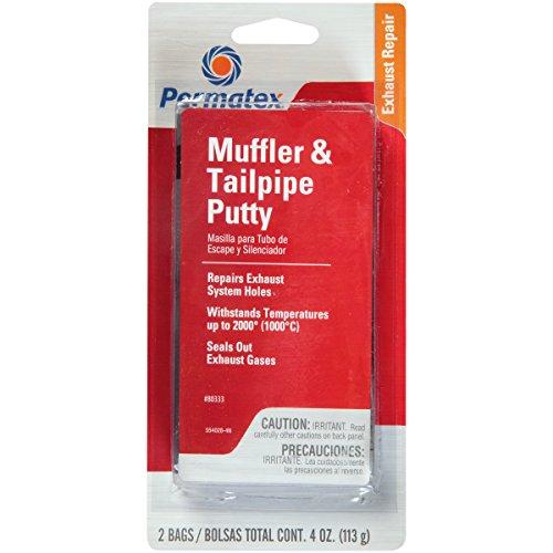 MP1 MUFFLER PUTTY