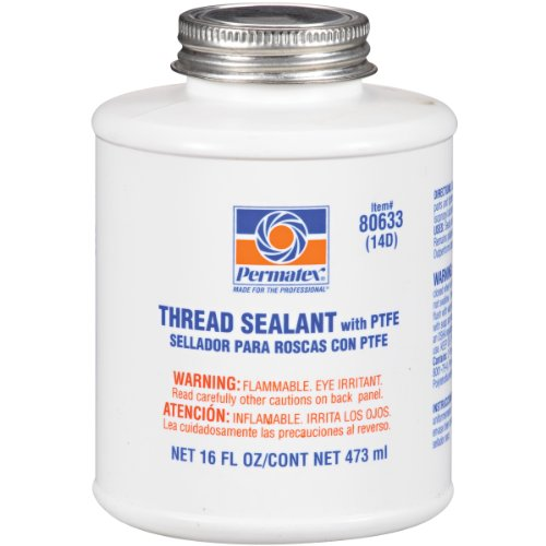 #14 THREAD SEALANT W/TEFLON PT
