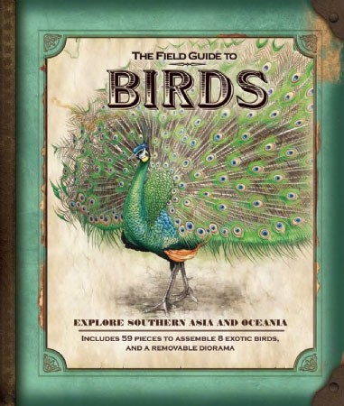 The Field Guide to Birds (Kids)