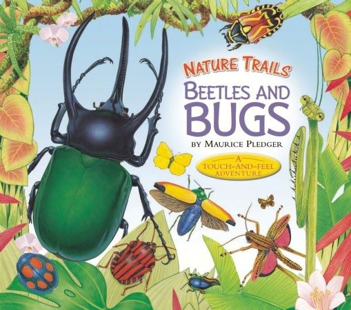Nature Trails Beetle & Bugs