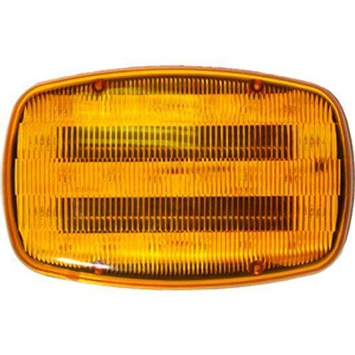 LED WARNING LIGHT AMBER