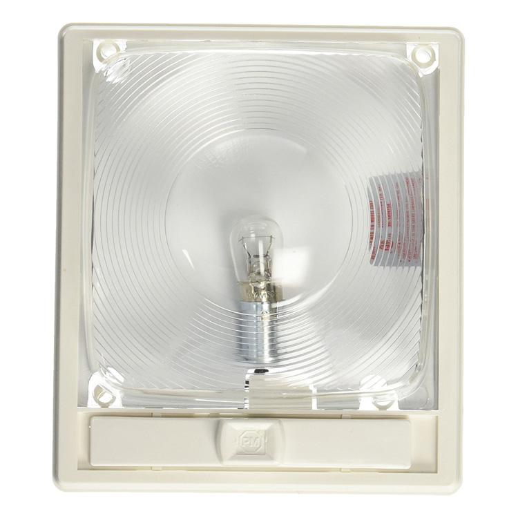 V376S Clear Interior Ceiling Light
