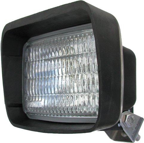 Mfg Co V509 Hal Tractor Light 4x6rub