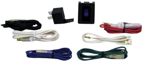 Peterson V520 10 Auxiliary Wiring Kit
