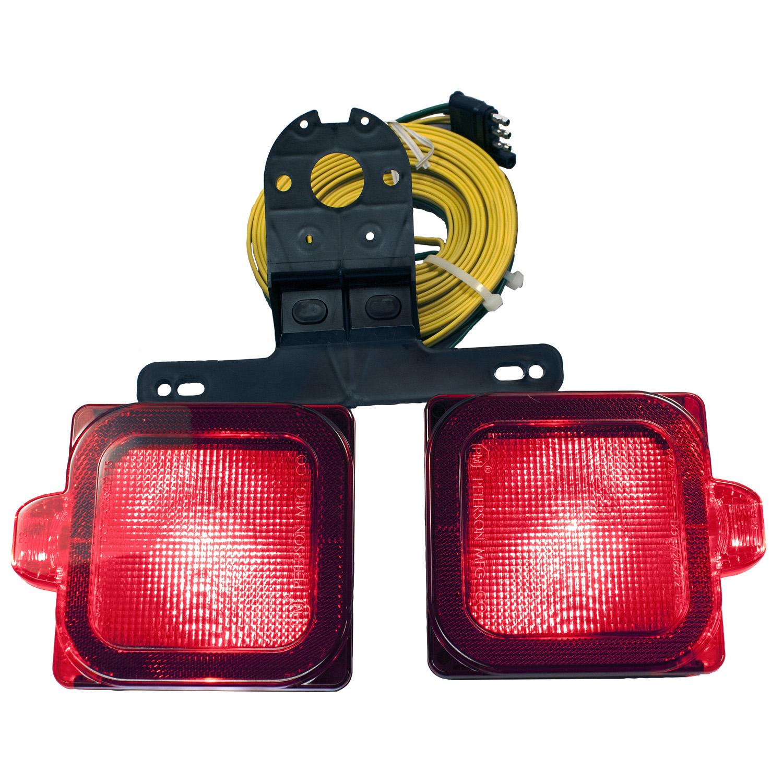 LED TRAILER LIGHT KIT