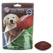 Seattle Seahawks Dog Treats