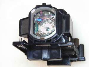 003-120730-01 Christie Projector Lamp Replacement. Projector Lamp Assembly with High Quality Genuine Original Philips UHP Bulb