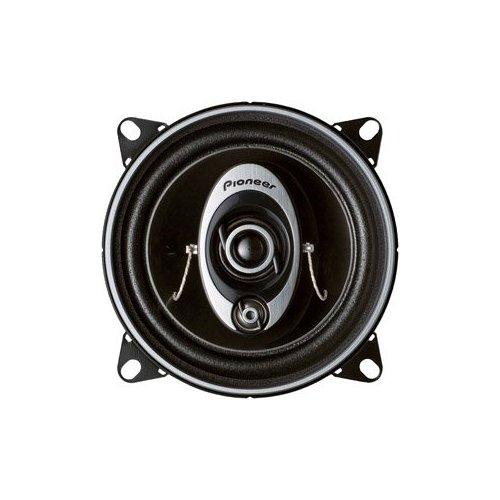 """PIONEER TS-A1072R A-Series 4"""" 150-Watt 3-Way Speakers"""