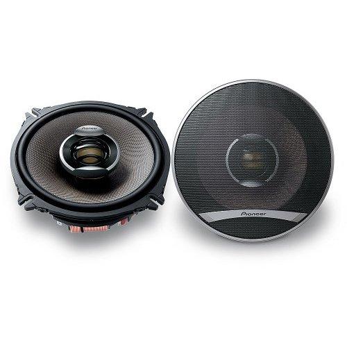 """PIONEER TS-D1702R D-Series 6.75"""" 280-Watt 2-Way Speakers"""