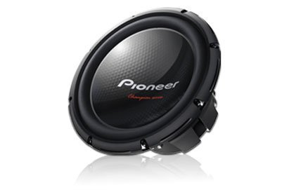 "PIONEER TS-W310D4 12"" CHAMPION SERIES SUBWOOFER at Sears.com"