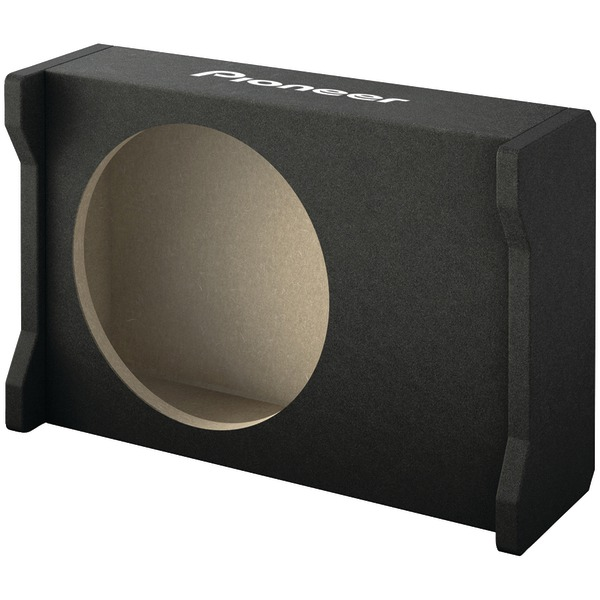"PIONEER UD-SW250D 10"" Downfiring Enclosure for TS-SW2502S4 Subwoofer"