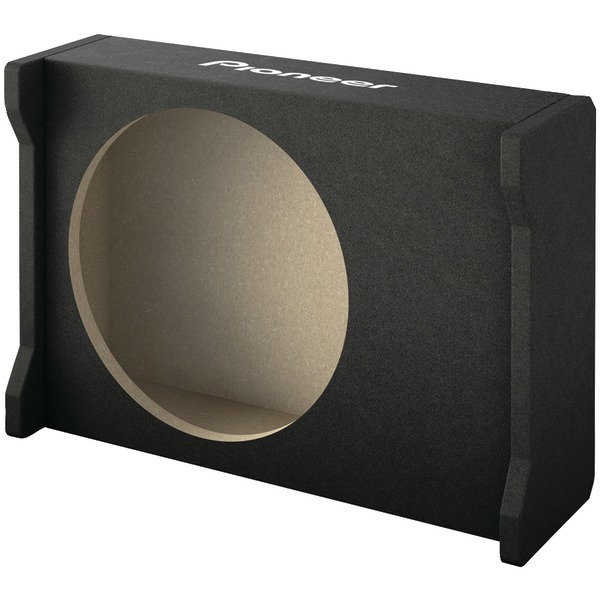 "PIONEER UD-SW300D 12"" Downfiring Enclosure for TS-SW3002S4 Subwoofer"