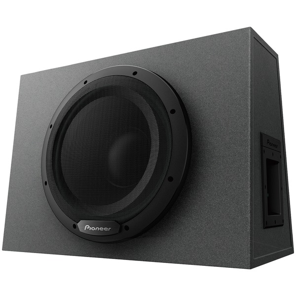 """Pioneer TS-WX1210A Sealed 12"""" 1,300-Watt Active Subwoofer with Built-in Amp"""