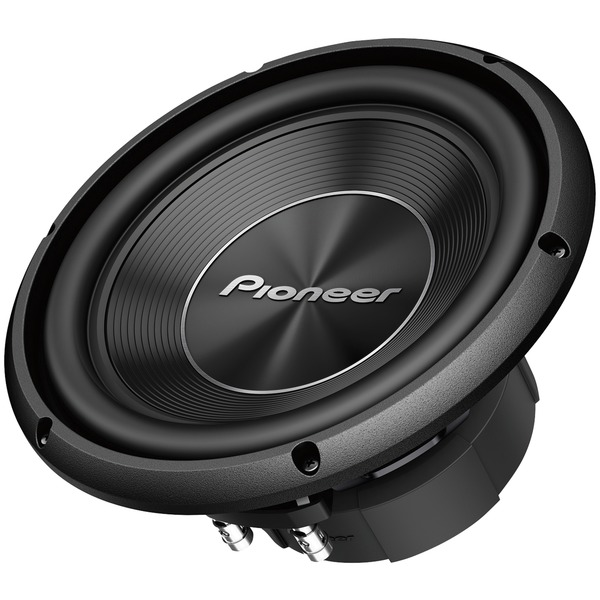10IN DUAL VCECOIL WOOFER