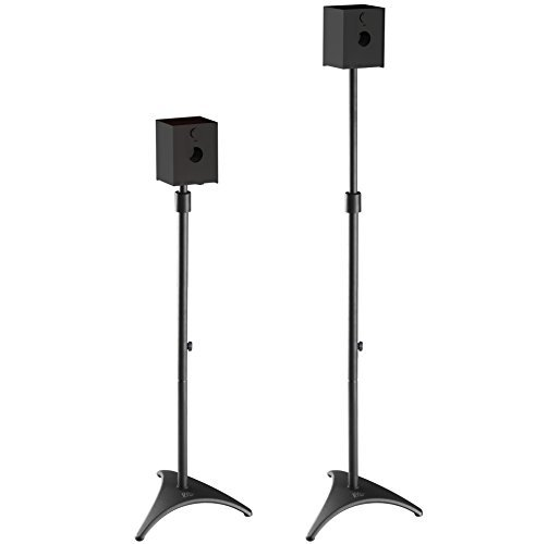 Pioneer 11-Inch Speaker Base Stand