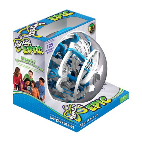 Perplexus Epic - 125 Challenging Barriers