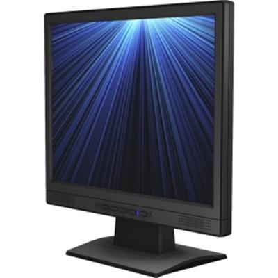 """15"""" Black Analog LED 997731801"""