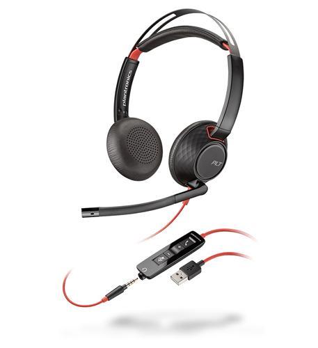 BLACKWIRE 5220 Headset