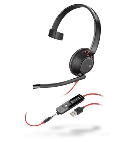 BLACKWIRE 5210 Headset