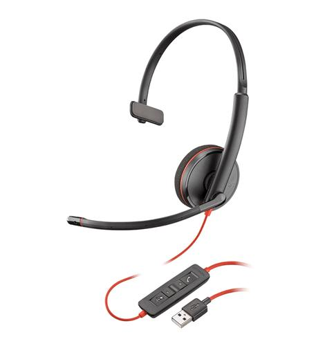 Blackwire C3210 USB-A