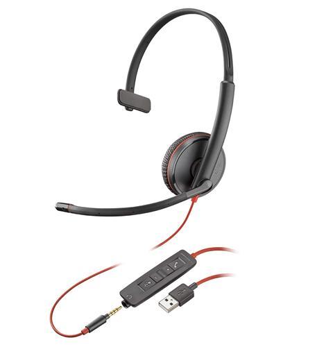 BLACKWIRE 3215 C3215 USB