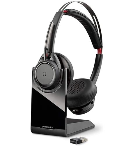 VOYAGER FOCUS UC BLUETOOTH WITH NC