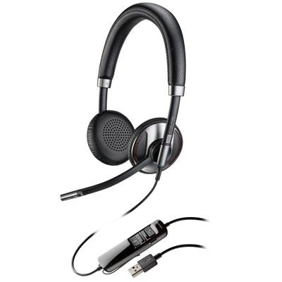 BLACKWIRE C725 Headset