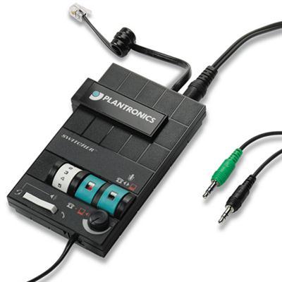 Switcher Multimedia Amplifier